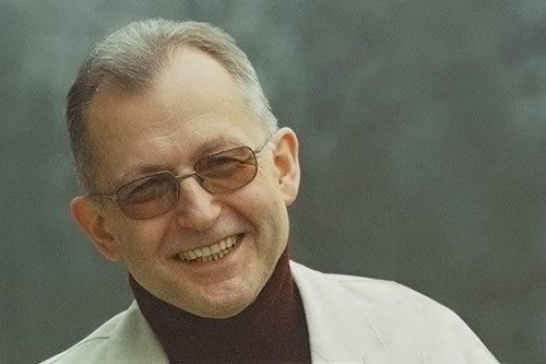 prof.drhab. Michał Błażejewski