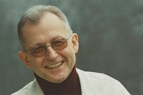 prof. Michał Błażejewski