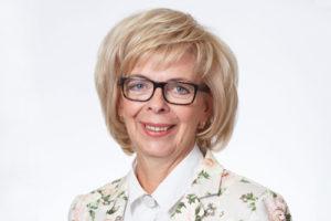 prof. Urszula Chęcińska
