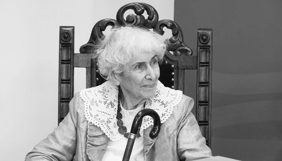 Zmarła Joanna Kulmowa