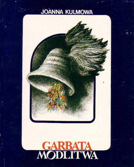 Garbata modlitwa - książka
