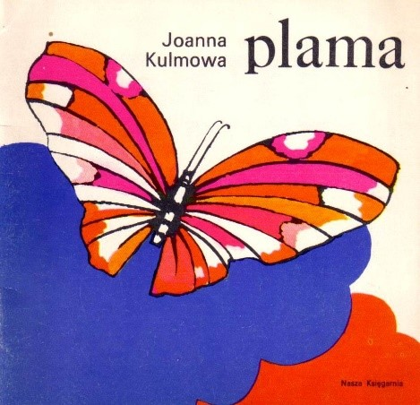 Plama - książka