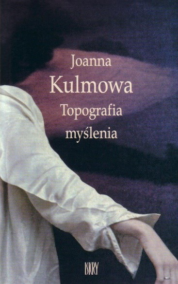 Topografia myslenia - książka