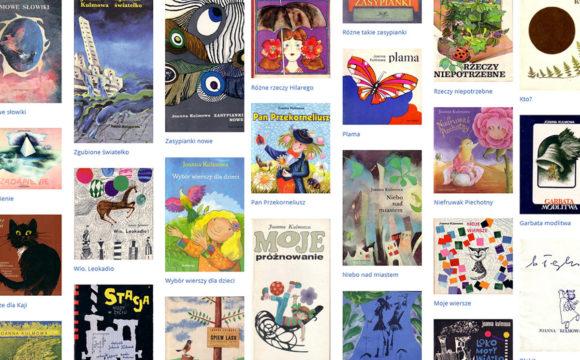 Publikacje dla dzieci warchiwum Pracowni
