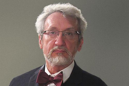 dr Zbigniew Jedrychowski
