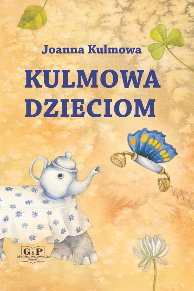 Kulmowa dzieciom - książka