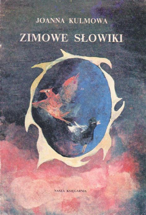 Zimowe słowiki - książki