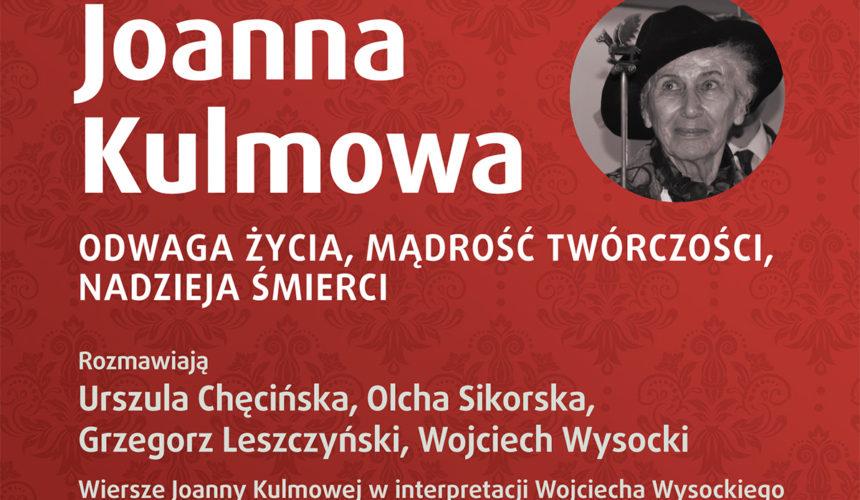 Czwartek Literacki wPałacu Działyńskich