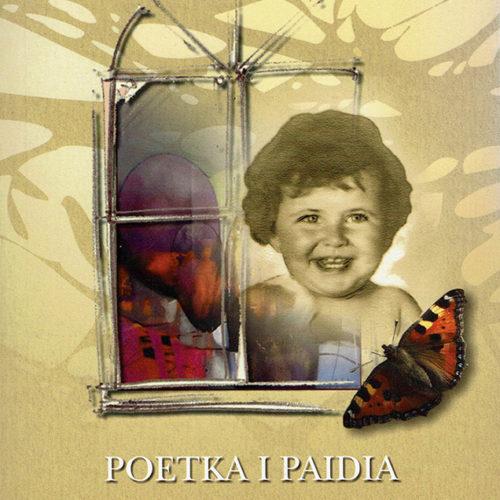 Poetka i paidia. O muzie dziecięcej Joanny Kulmowej