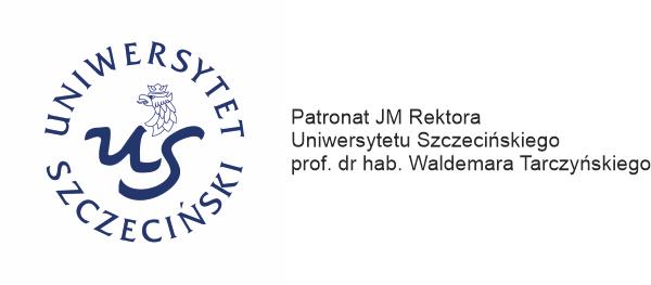 Patronat JM Rektora Uniwersytetu Szczecińskiego